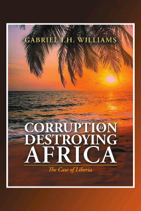 Liberian Author and Diplomat Gabriel I. H. Williams Publishes 2nd Book